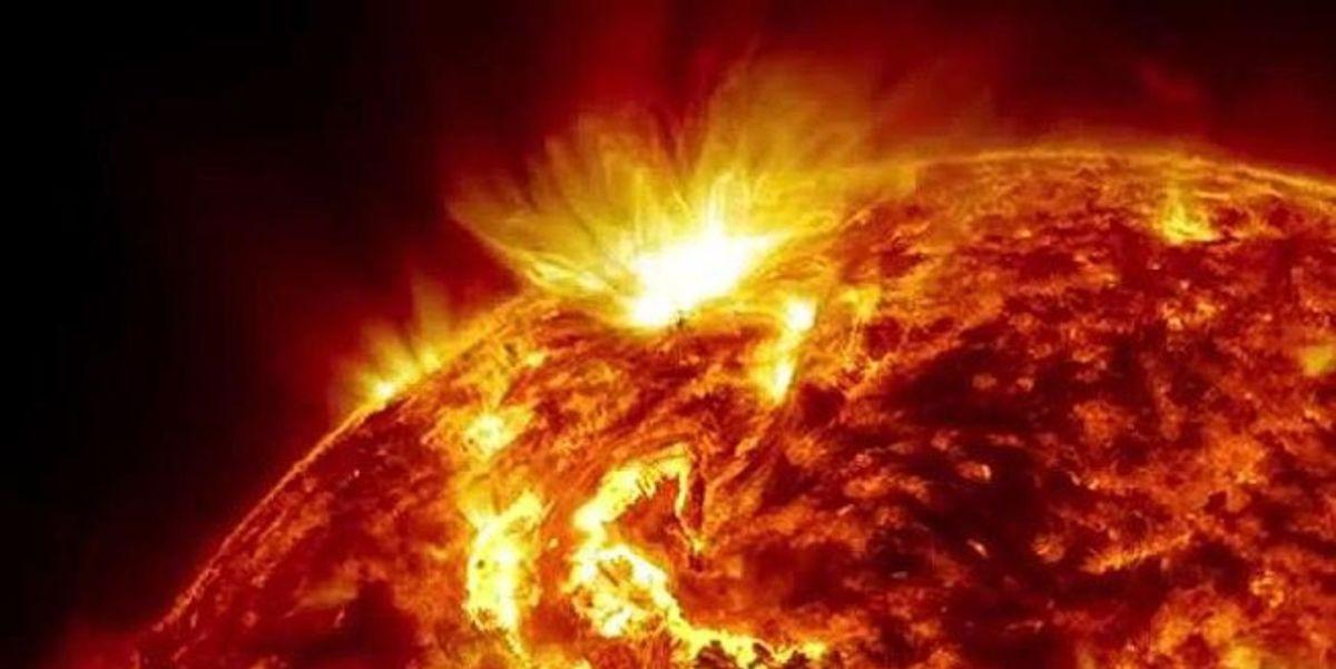 Estas serían las afectaciones de la tormenta solar que se acerca