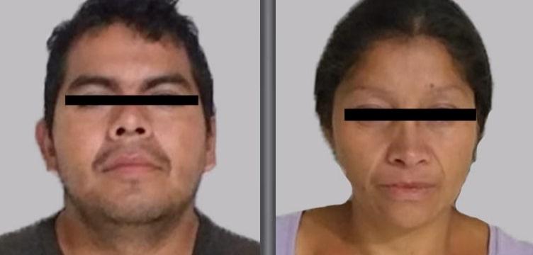 """Él las mataba, cortaba su piel, y yo las cocinaba para comerlas: esposa del """"Monstruo de Ecatepec"""""""