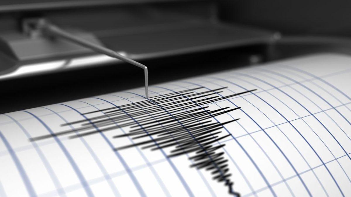 Sismológico Nacional registró dos sismos cerca de Huejutla en las últimas horas