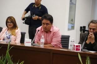 Apelará Morenista rechazo de caso contra alcalde priista