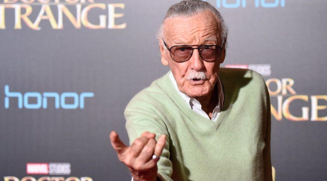 Murió Stan Lee, el creador del universo Marvel