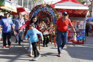 Este será el operativo para los festejos guadalupanos en Pachuca