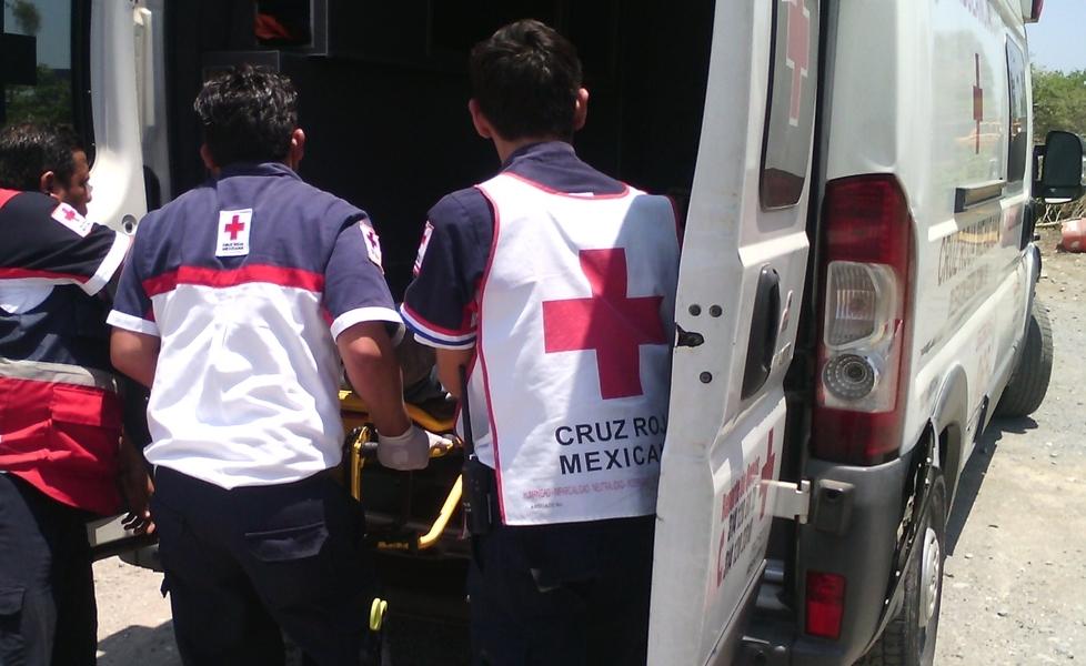 Sujetos abrieron fuego contra niño de 12 años en Pachuca