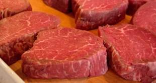 El riesgo de consumir carne roja en exceso