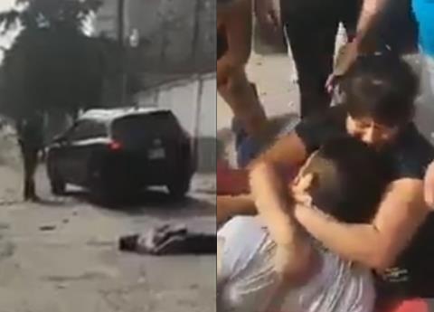 Policía mata a ladrón de 20 años tras frustrar asalto