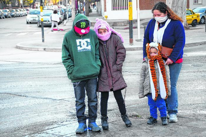 Bajará el termómetro las próximas horas en Hidalgo