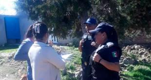 Dos casos de niños extraviados en Cuautepec por descuido de sus padres
