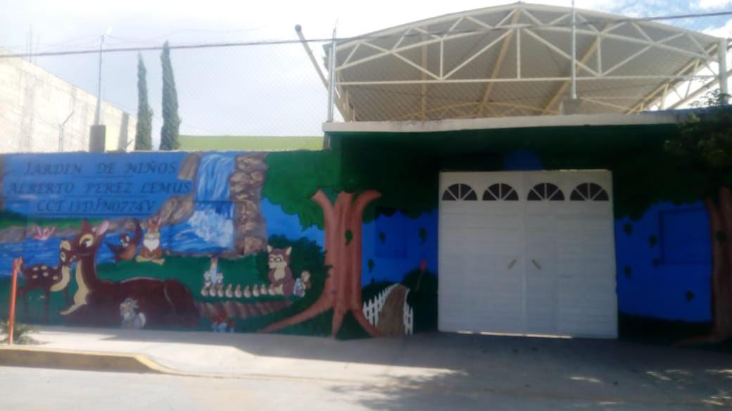Imponen cuarentena en escuela de Hidalgo por 4 casos del virus Coxsackie