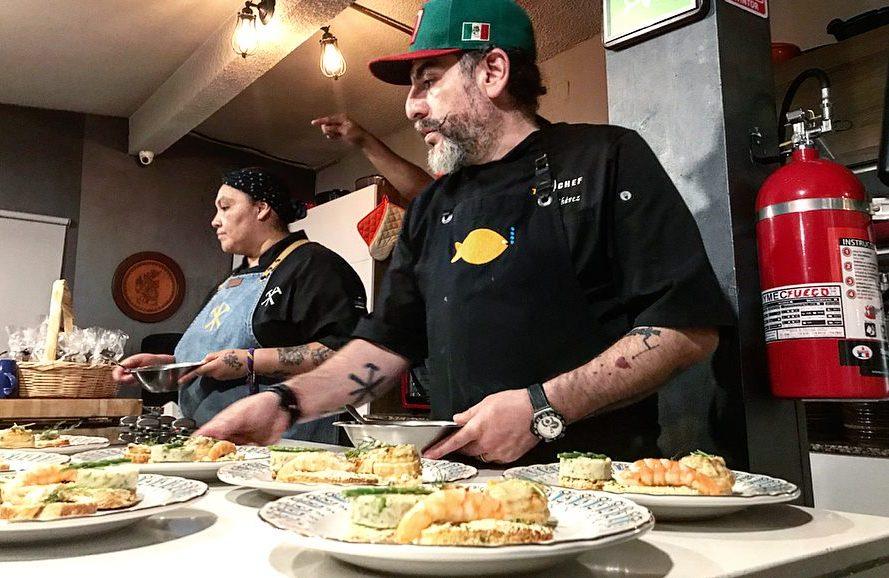 Restaurante hidalguense Sotero, entre los 120 mejores de México