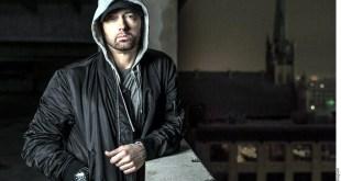 Arrasa Eminem en ventas de CD