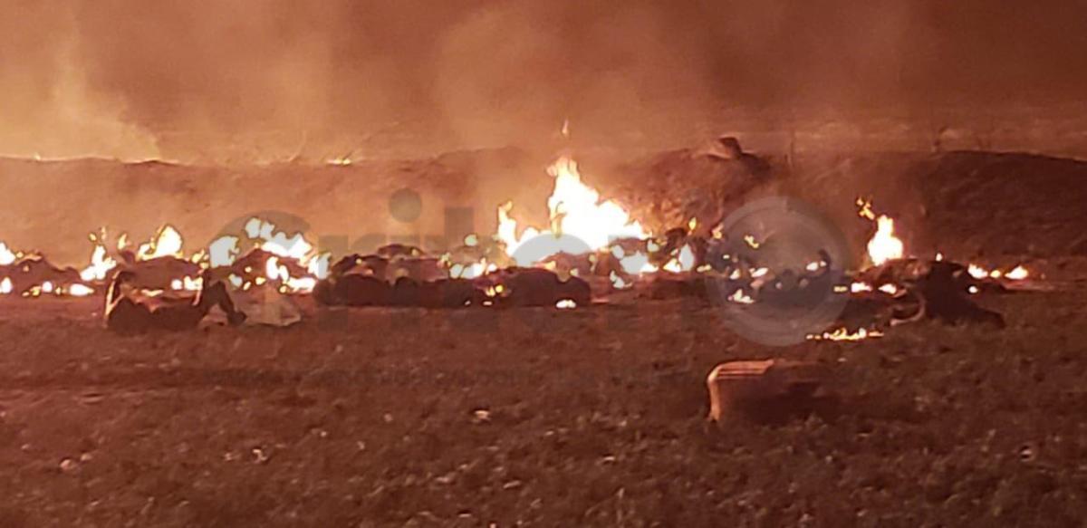 Preeliminar: 21 muertos y 71 heridos tras explosión en Tlahuelilpan