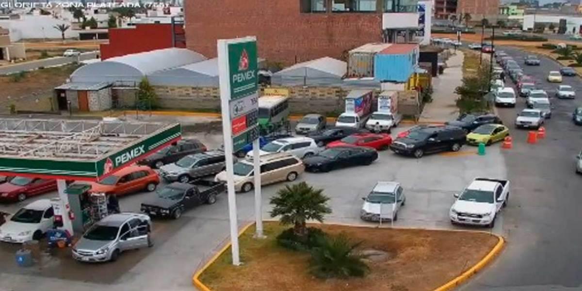 ¿Qué gasolineras de Pachuca están abiertas este lunes? (Corte 22:00)