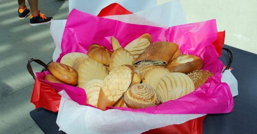Se acerca la quinta feria del pan en Tulancingo