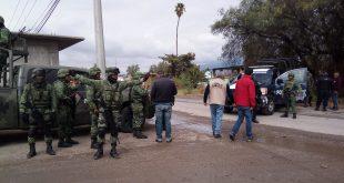 Por operativo, un muerto y tres retenidos en Tula