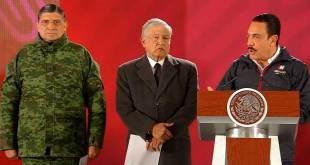 Pide AMLO a pobladores de Tlahuelilpan dar testimonio de ordeña