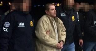 Ted Cruz El Chapo