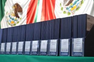 Observa la Auditoría 68 millones a Hidalgo en tercer informe