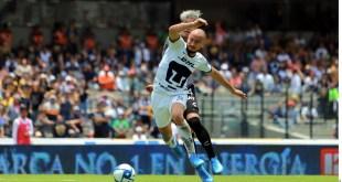 Los primeros resultados de la Liga MX han puesto a la UNAM, Atlas y Santos Laguna en buena posición