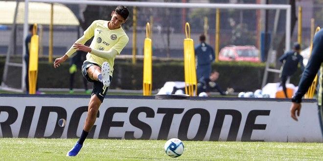 Ficha Ajax aEdson Álvarez