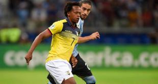 Verán siete tuzos acción en fecha FIFA