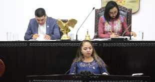 Diputada propone eliminar brecha salarial por género