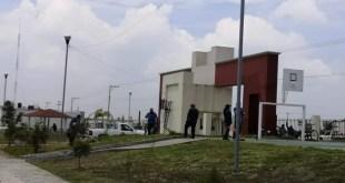 Habitantes del fraccionamiento Don Carlos, en Tizayuca, denunciaron que han sido supuestamente amedrentados por policías investigadores