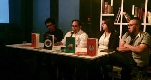 Colectivo Dubius presentó su colección digital