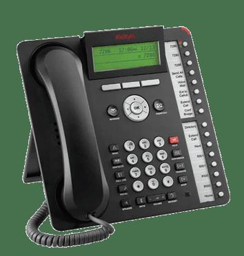 Avaya Essential - Traditional Phone System