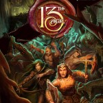 "First Impressions Preview: ""13th Age"""