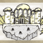 Castles in the Sky Part I: History, Mechanics and Trade