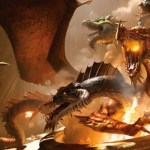 """Dungeons & Dragons"" New Edition (Formerly ""Next"") Gets Release Dates, Cover"