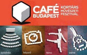 CAFe Budapest Contemporary Arts Festival (2)