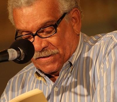 Caribbean Memories of Derek Walcott