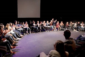 Theatre as a Transformative Learning Experience for US-Based Students of Global Health Ethics