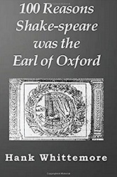 "<em><u>The Argument for Edward de Vere:</em></u><br>""Shake-speare"" Was a Man of the Theatre"