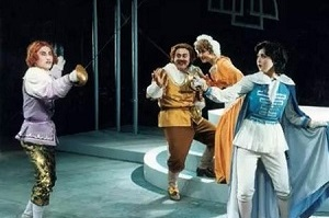 The Adaptation of Shakespeare into Chinese Xiqu
