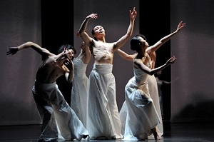 Contemporary Chinese Dance: The Interweaving of Tradition and Modernity
