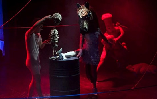 Le Festival indépendant des arts du spectacle:  Un espace pour la nouvelle collectivité théâtrale du Kazakhstan