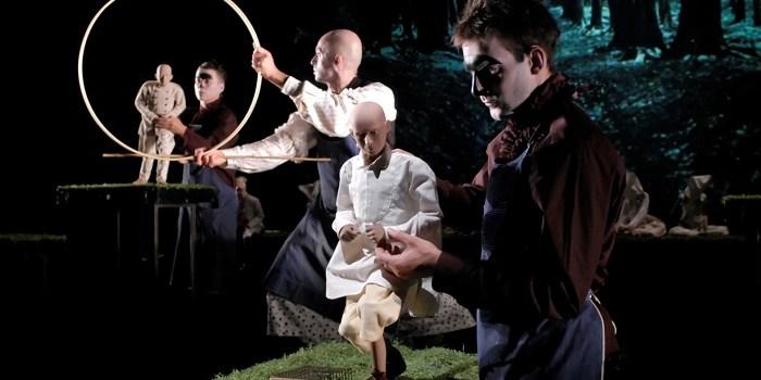 A <em>Fin de Siècle</em> Life in Puppet Theatre: Roman Paska