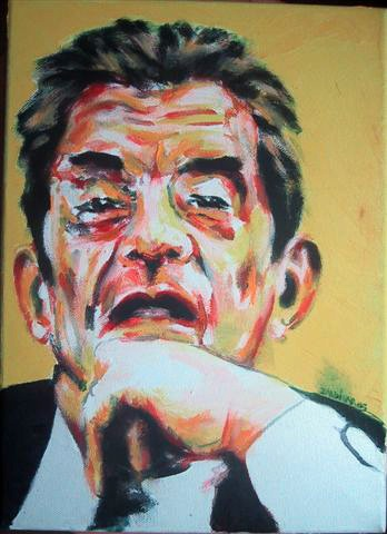 This so-called crisis. It does not exist' - Jacques Lacan on Psychoanalysis  in 1974