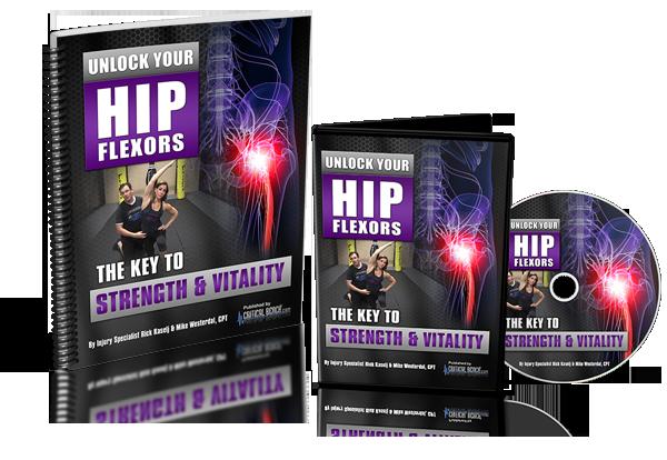 Unlock Your Hip Flexors 2.0