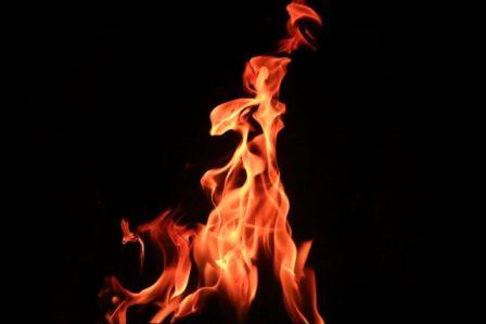 A Critical Analysis of Fire –Hymn by Keki N. Daruwala