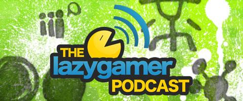 lazygamerpodcast