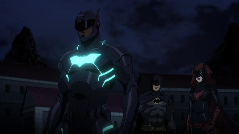 Batman Bad Blood (1)