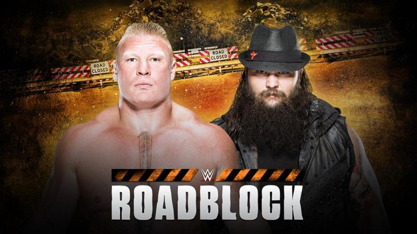 Roadblock (3)
