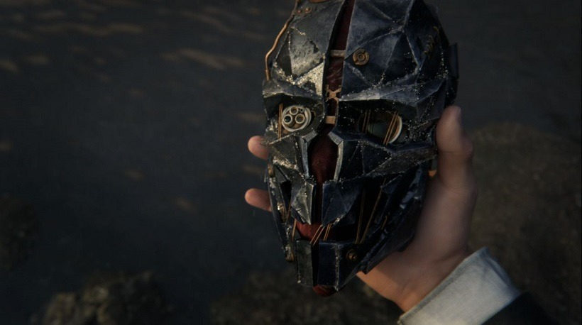 Dishonored 2 ropes in incredible voice acting talent