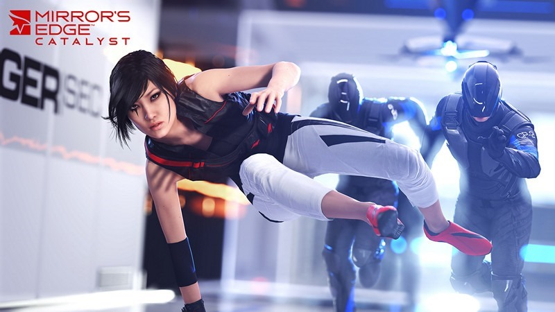 Mirror's Edge Catalyst (9)
