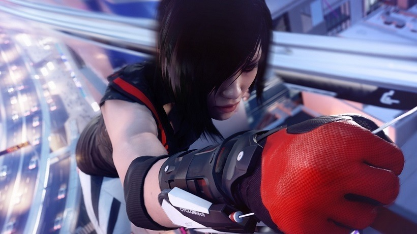 Mirror's Edge Catalyst review round-up 3