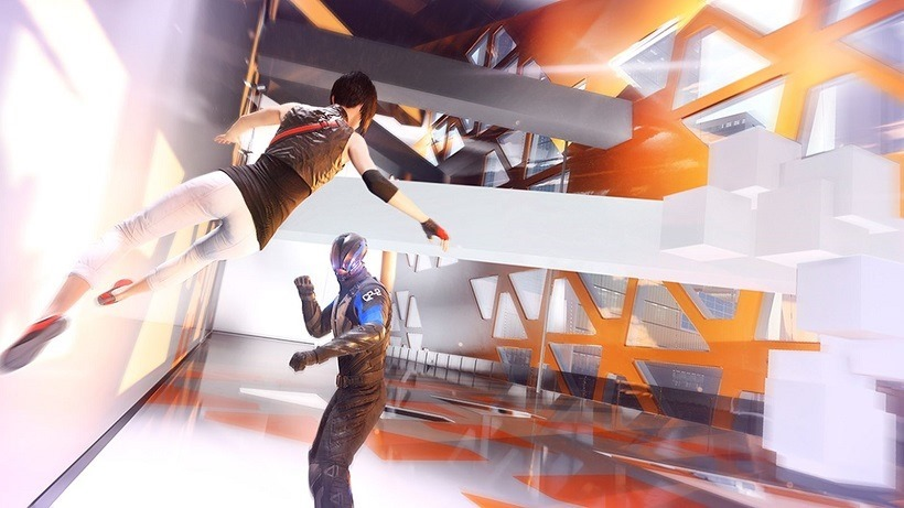 Mirror's Edge Catalyst review round-up 5