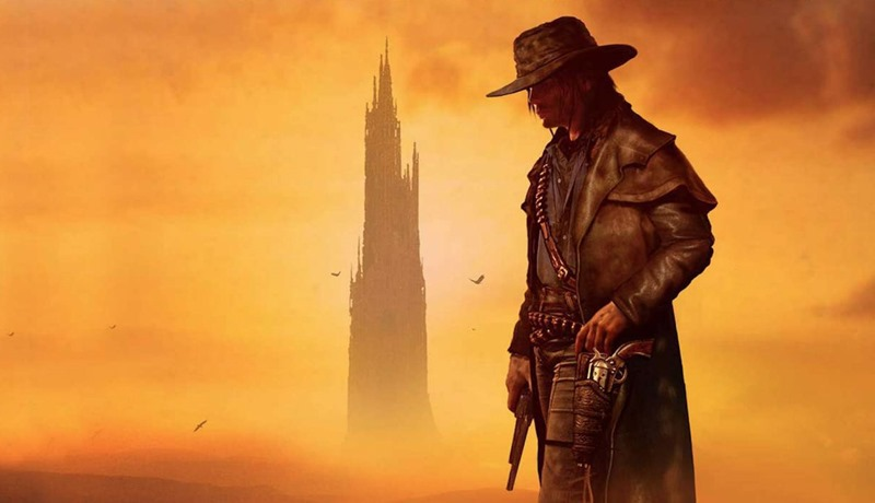 Dark Tower (5)